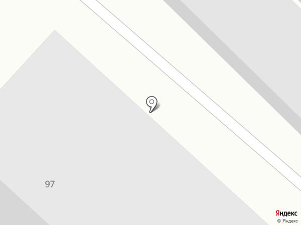 STANDEX на карте Ангарска