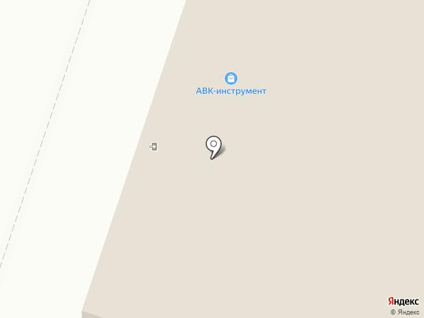 Сантехника Мауро на карте Ангарска