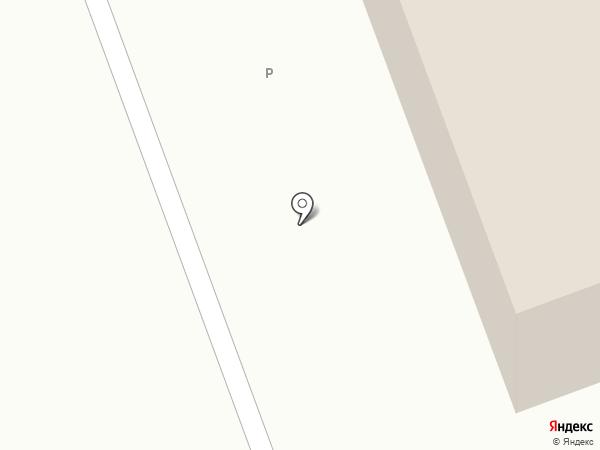 Дальневосточный банк, ПАО на карте Ангарска