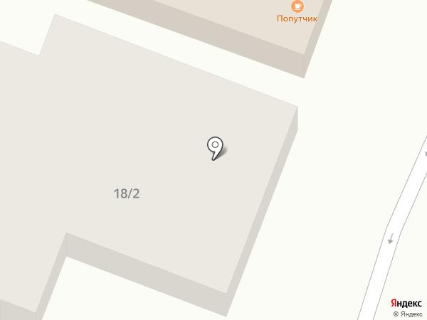 У Натальи на карте Мотов