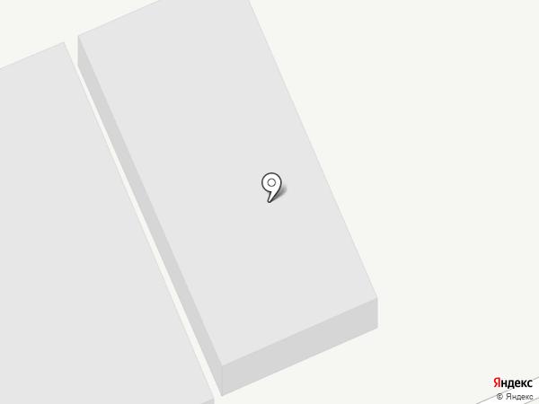 Сервис-Тара на карте Ангарска