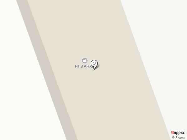 Банкомат, Дальневосточный банк на карте Ангарска
