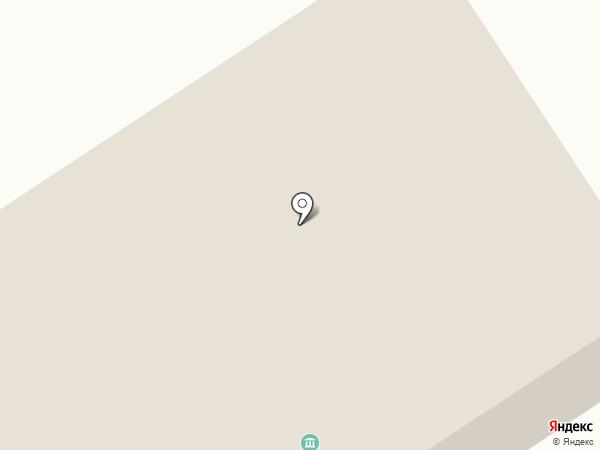Дом культуры на карте Баклаш