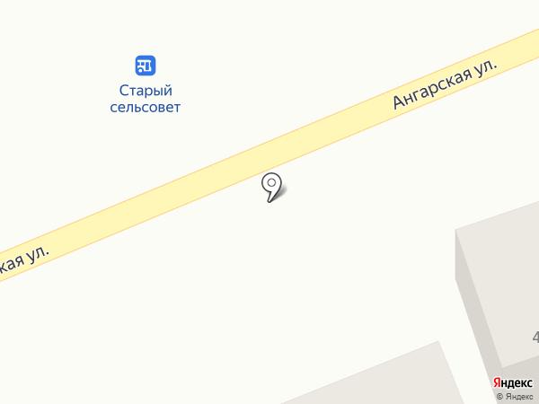 Qiwi на карте Баклаш
