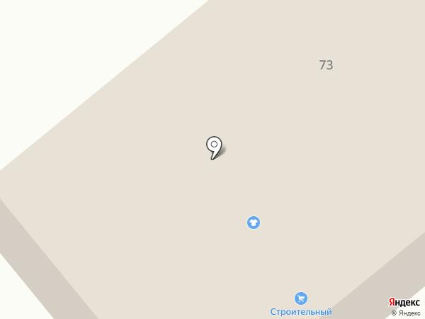 Лесотехника на карте Баклаш