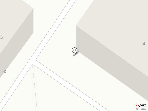 УК УПРАВДОМ, ТСЖ на карте Шелехова