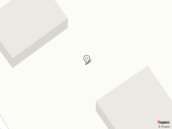ЧИК на карте Баклаш