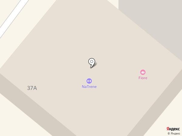 Фиоре на карте Шелехова