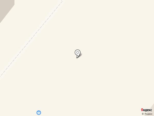Сеть фирменных магазинов на карте Шелехова