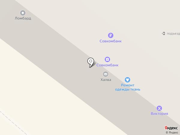 Faberlic на карте Шелехова