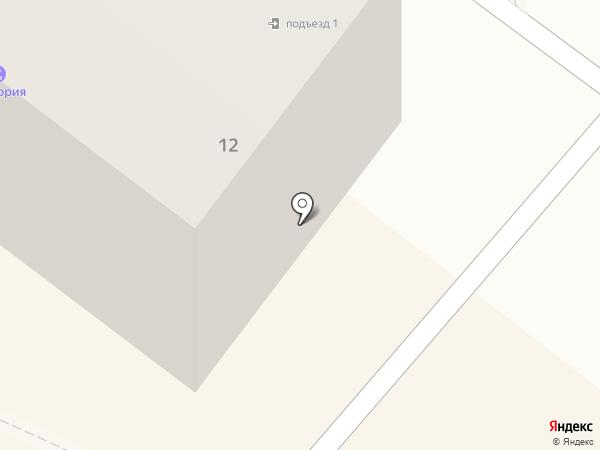 Восточный экспресс банк, ПАО на карте Шелехова