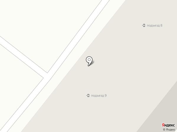 НАШ ДОМ, ТСЖ на карте Шелехова