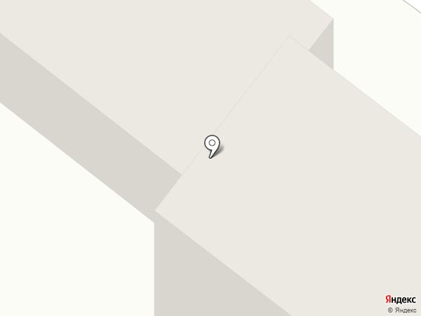 Нафаня на карте Шелехова