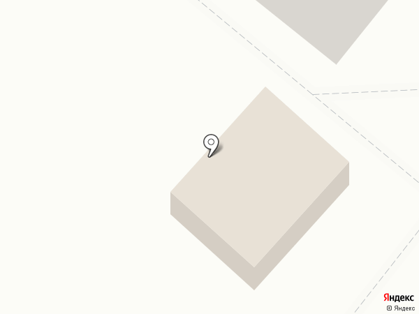 Фарт-строй на карте Шелехова