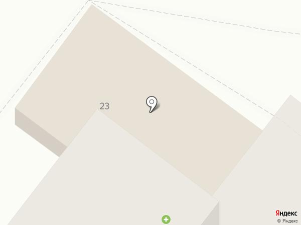 Сеть аптек на карте Шелехова