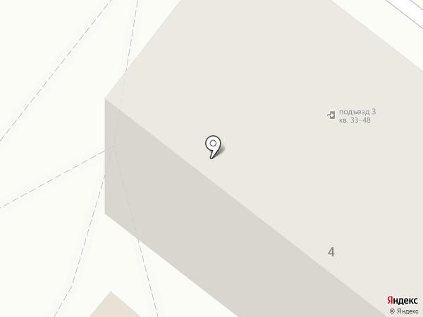 Айболит на карте Шелехова