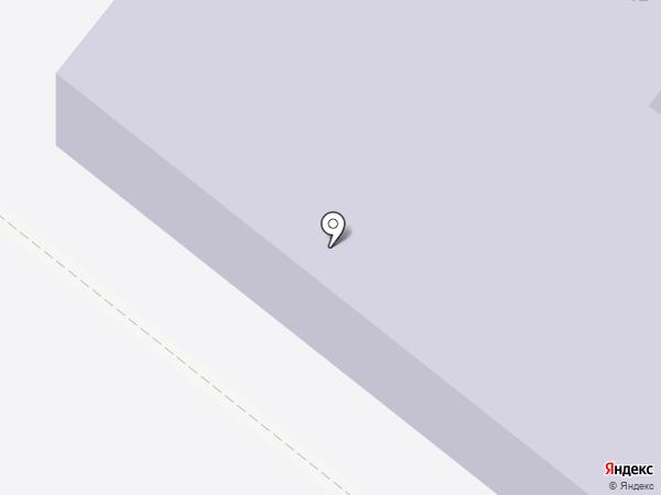 Детский сад №15 на карте Шелехова