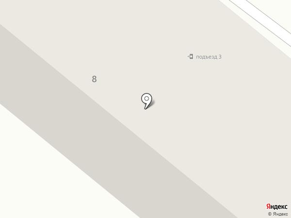 Сюрприз на карте Шелехова