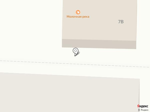 Смайк на карте Шелехова
