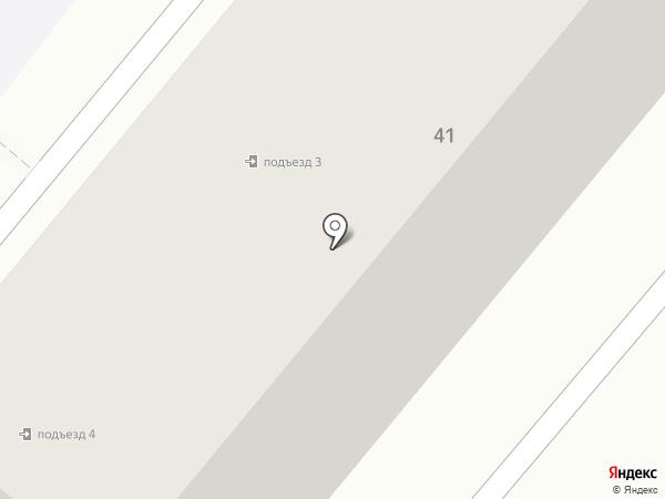 Анита на карте Шелехова