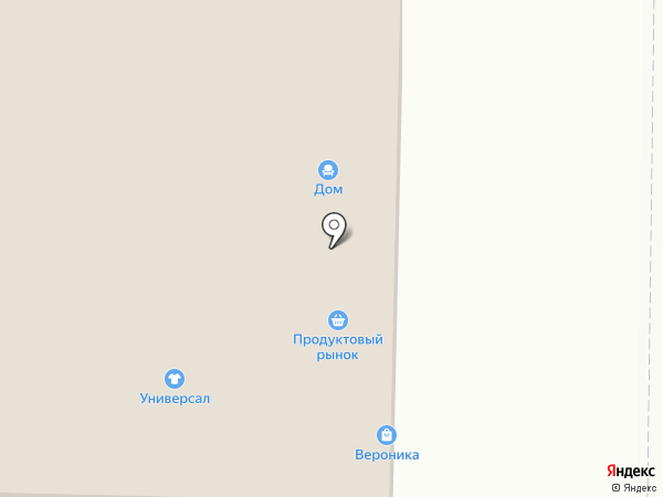 Магазин бытовой техники и светотехники на карте Шелехова