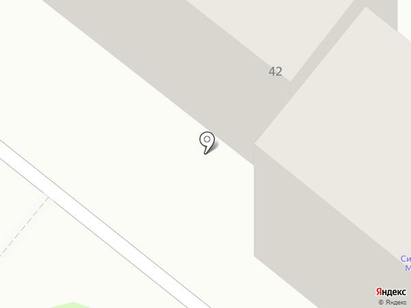 Янтарь на карте Шелехова