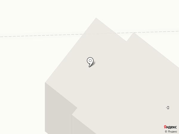 Талион на карте Шелехова