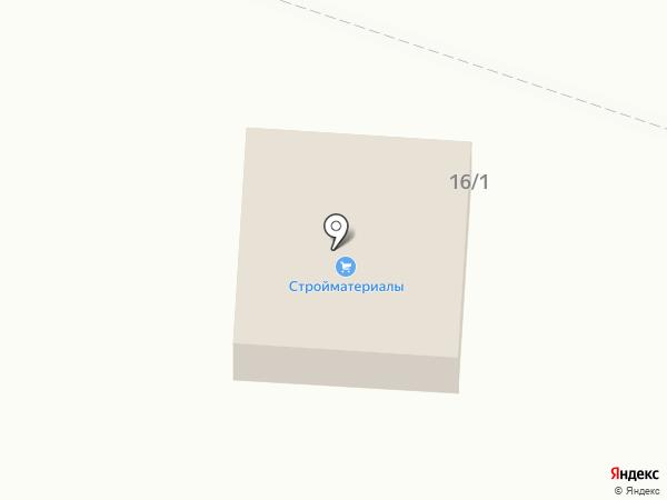 Хозяюшка на карте Шелехова
