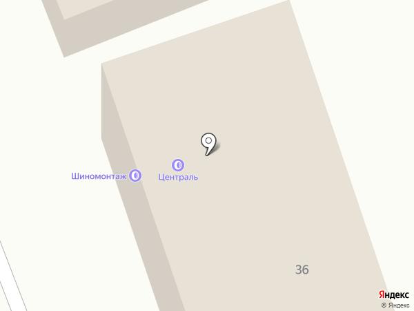 Виктория на карте Шелехова