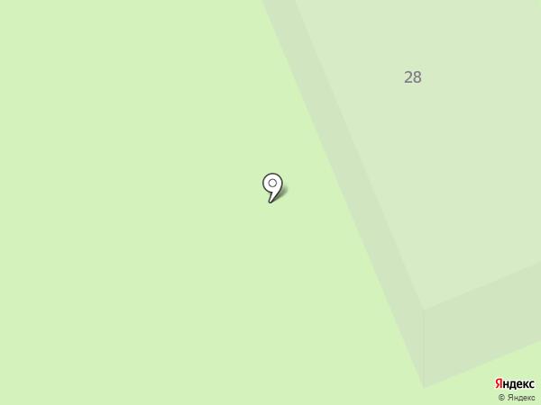 Ягуар на карте Баклаш