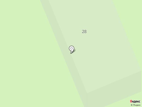 Jaguar на карте Баклаш