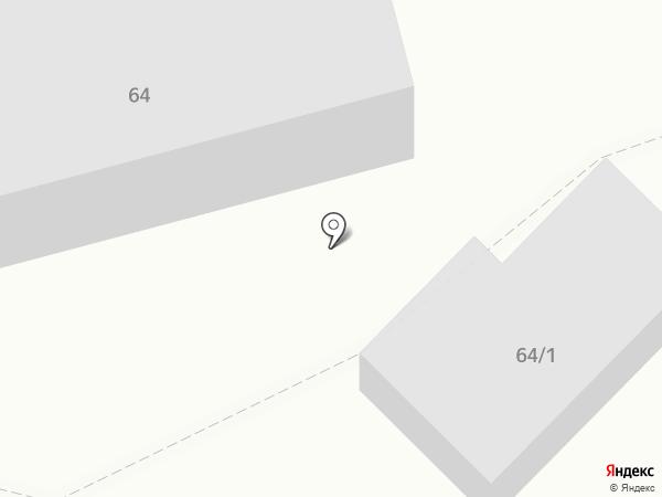 Детский сад на карте Большого Луга