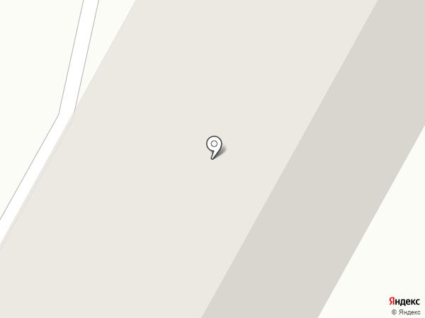 Янта у дома на карте Шелехова