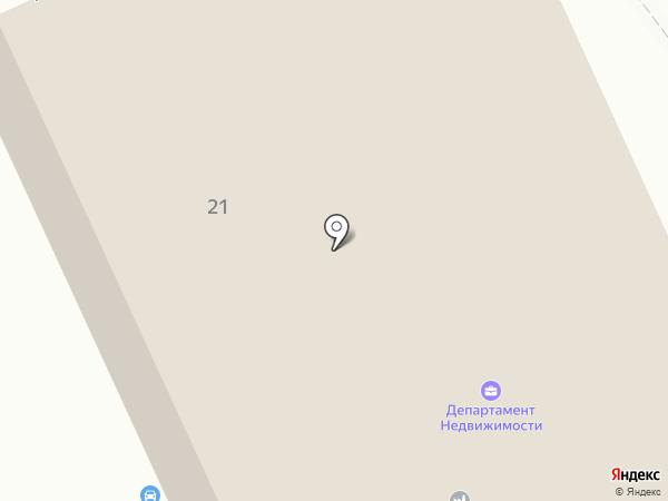 Много Функциональное Агентство на карте Шелехова