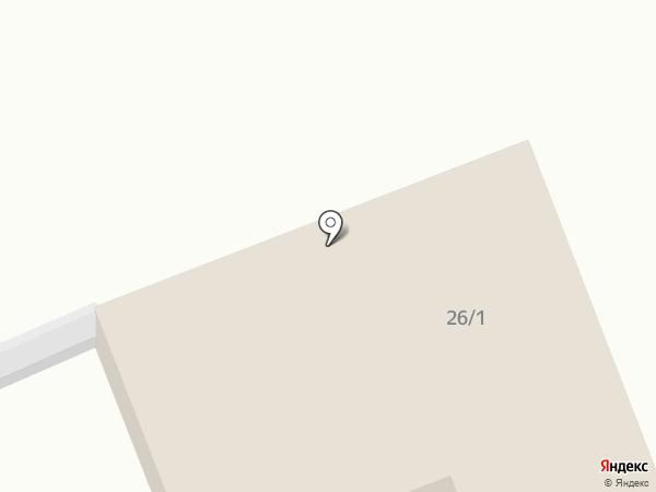 Торговая компания на карте Шелехова