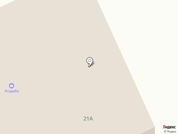Avon на карте Шелехова