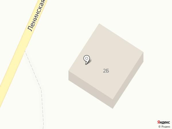 Сеть аптек на карте Большого Луга