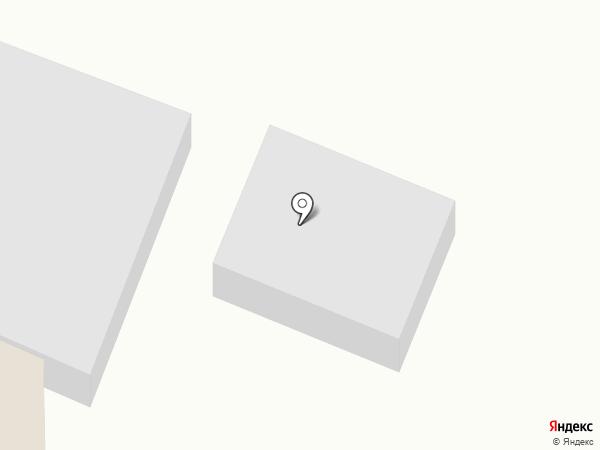 Боссой на карте Шелехова