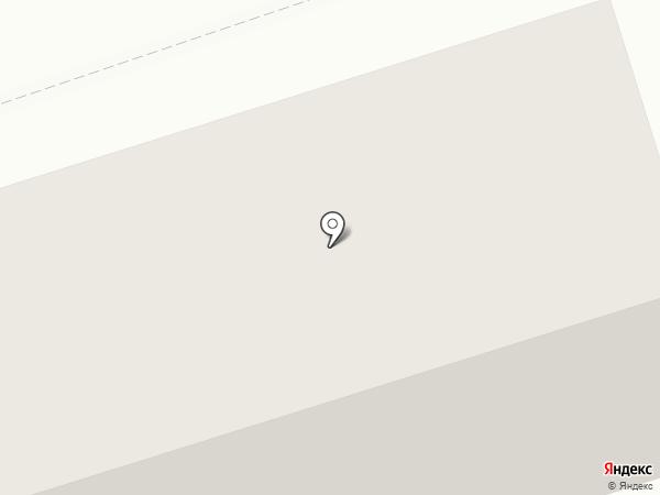 Родник на карте Шелехова
