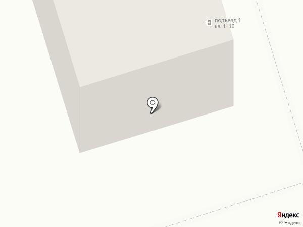 Ирина на карте Шелехова