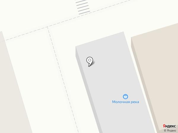 За углом на карте Шелехова