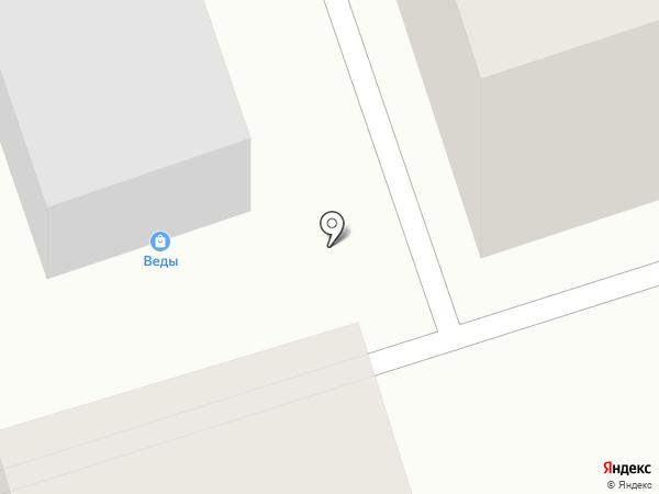 Бельгийские пекарни на карте Шелехова