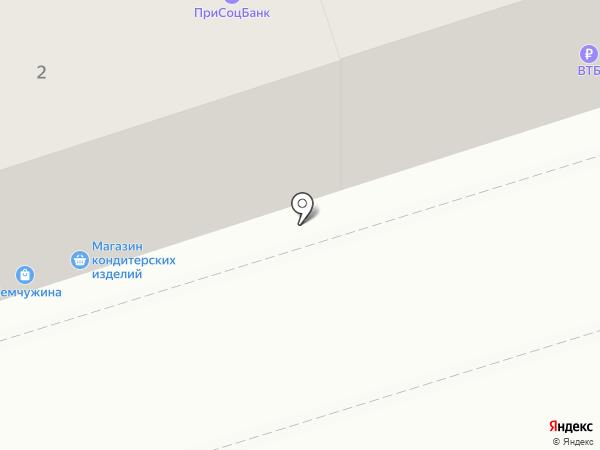 Жемчужина на карте Шелехова