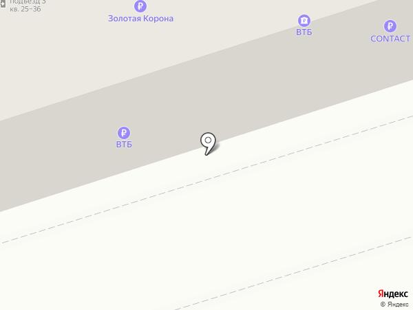 Банк ВТБ 24, ПАО на карте Шелехова