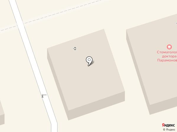 Связной на карте Шелехова