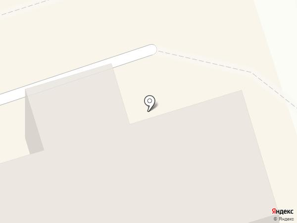 Очаг, ТСЖ на карте Шелехова