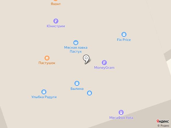 Каха-Сиб-Лес-Пром на карте Шелехова