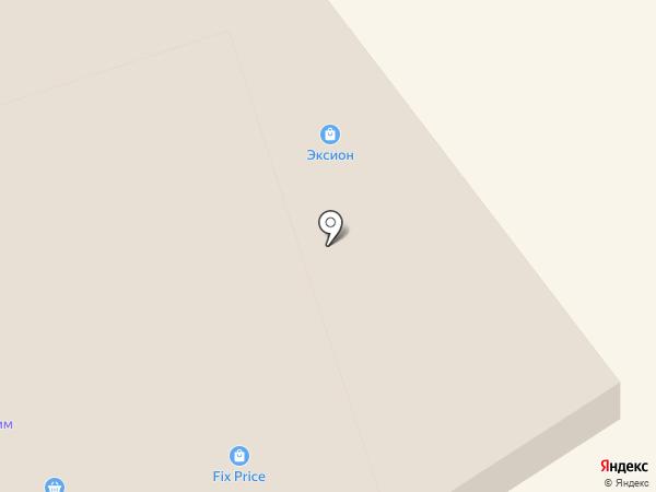 Технодом на карте Шелехова