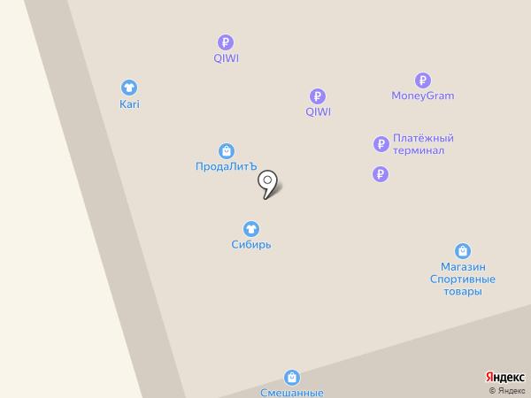 ПродаЛитъ на карте Шелехова
