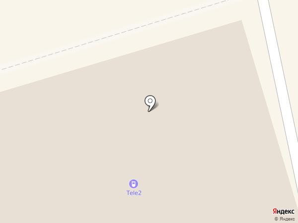Beer shop на карте Шелехова